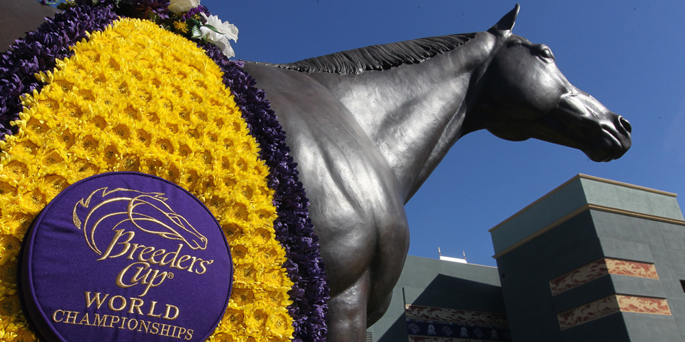 The Breeders' Cup World Championship